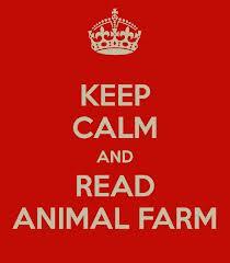 keep kalm & read