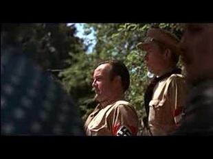 nazi uniforms