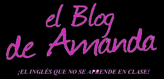 El blog de Amanda